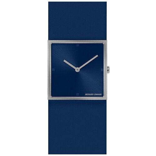 Фото - Наручные часы JACQUES LEMANS 1-2057F наручные часы jacques lemans 1 2027d