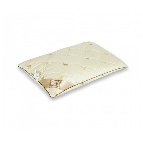 Подушка АльВиТек Токката Люкс Сахара (ПГЛС-Л-4060) 40 х 60 см кремовый
