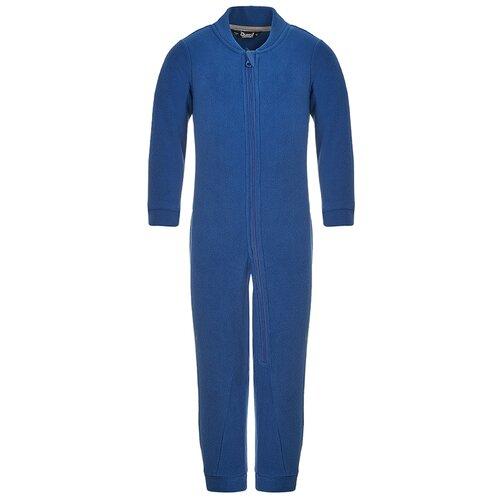 Купить AAW203FOV01 Комбинезон детский Дарси 1-1, 5 г размер 86-52 цвет синий, Oldos, Комбинезоны