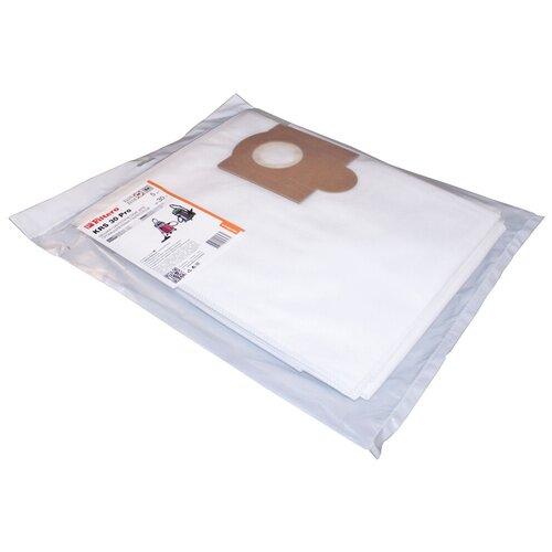 Мешок пылесборный для пылесоса Filtero KRS 30 Pro 5шт (BSS-1530N-Pro)
