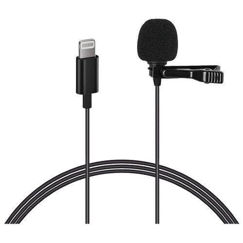 Микрофон петличный CoMica CVM-V01SP(Mi) Lightning 4.5м