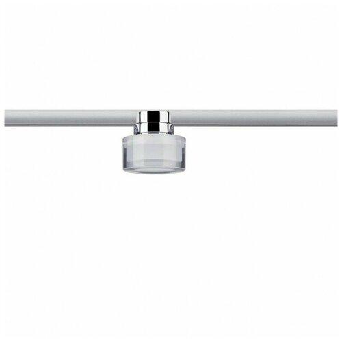 Трековый светильник Paulmann URail Ceiling Topa, 95502 трековый светильник paulmann roncalli 96845