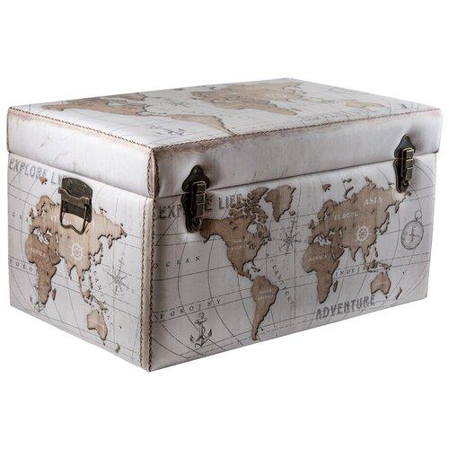 Сундук Русские подарки 47148