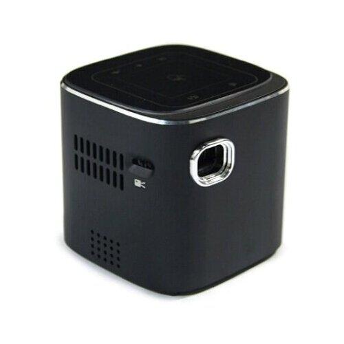 Фото - Проектор Everycom D019 1/16 Гб, черный проектор everycom t6 sync серебристый