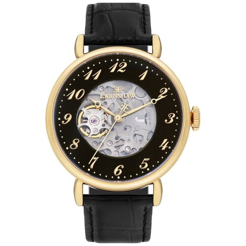 Фото - Наручные часы EARNSHAW ES-8810-04 наручные часы earnshaw es 8085 04