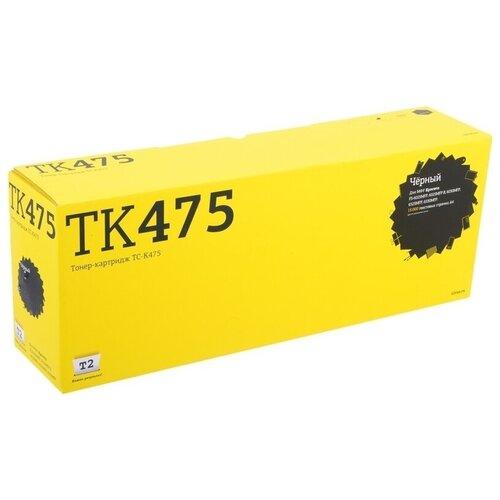 Фото - Картридж T2 TC-K475, совместимый картридж t2 tc hcf411x совместимый