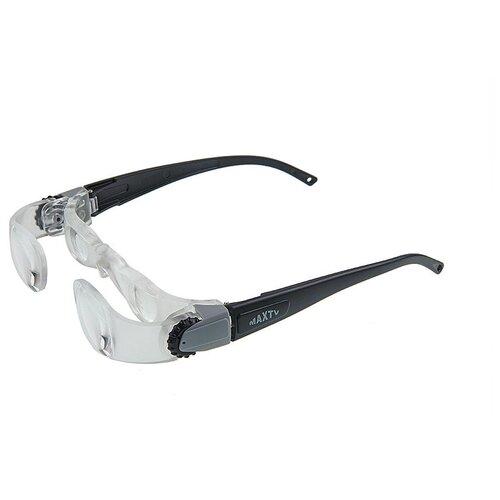 Фото - Лупа-очки Veber 7102L 3d очки