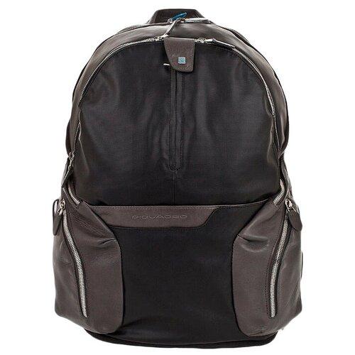 Рюкзак PIQUADRO CA2943OS черный рюкзак piquadro ca4443br черный