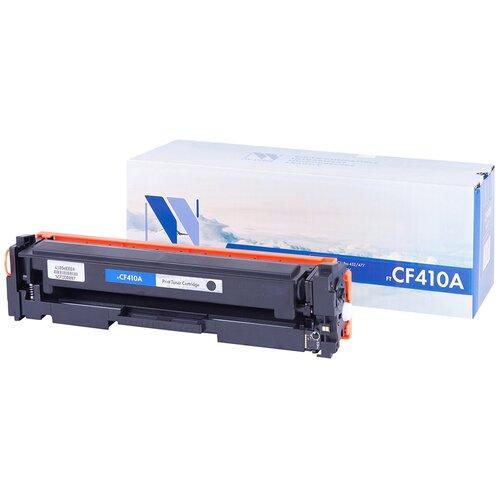 Фото - Картридж NV Print CF410A для HP, совместимый картридж nv print cf237x для hp совместимый