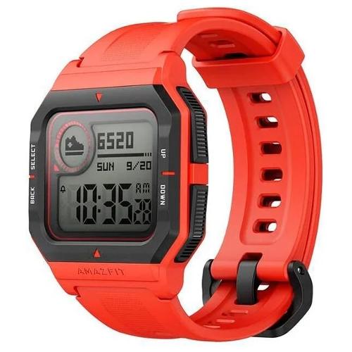 Умные часы Amazfit Neo Оранжевый (RU)