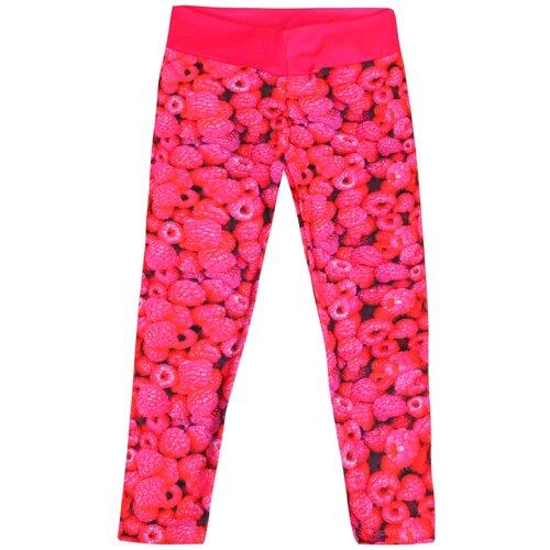 Леггинсы CATFIT размер 110, розовый