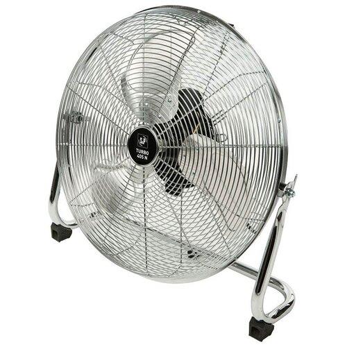 Напольный вентилятор Soler & Palau TURBO 405 N, хром
