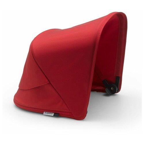Bugaboo Капюшон защитный для коляски Fox 2/Cameleon 3/Lynx red аксессуары для колясок bugaboo защитный капюшон для коляски fox