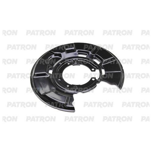 Кожух тормозного диска PATRON PBS047