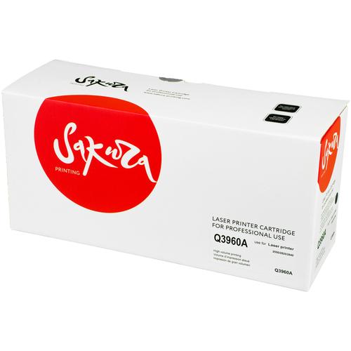 Картридж Sakura Q3960A, совместимый