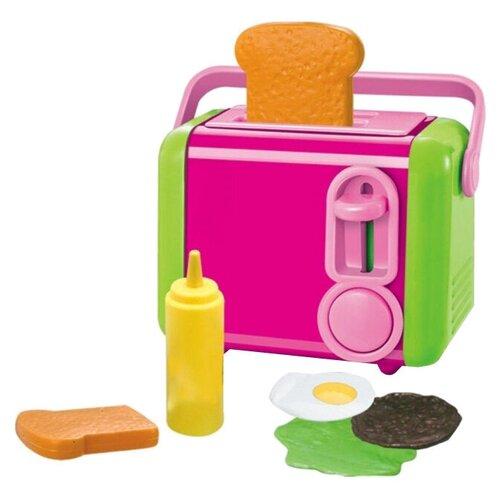 Игровой набор S+S Toys 100631482 розовый/зеленый