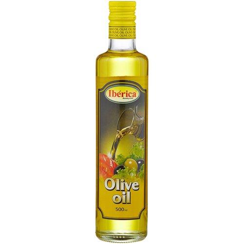 Iberica масло оливковое, 0.5 л