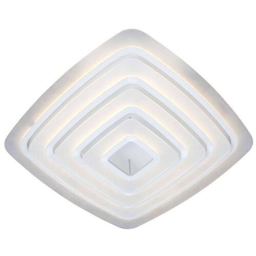 Люстра светодиодная ST Luce Тorres SL900.502.04, LED, 90 Вт люстра светодиодная st luce piazza sl945 403 03 led 137 вт