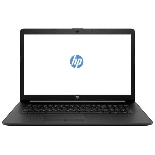 Ноутбук HP 17-ca2001ur (104L6EA), черный