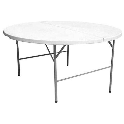Стол Green Glade F160 белый стол green glade р205 миндальный мрамор