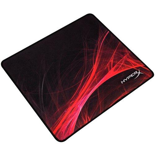 Коврик HyperX Fury S Pro Speed Edition Large (HX-MPFS-S-L) черный/красный