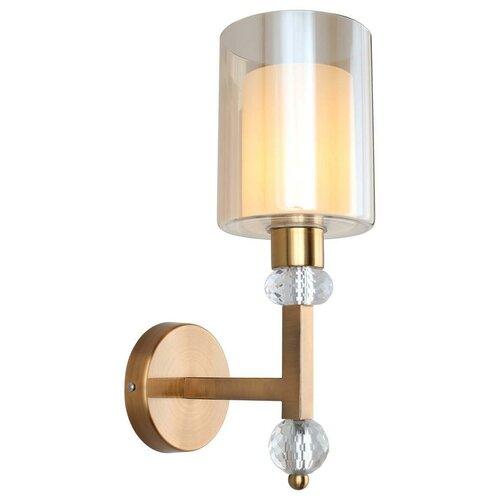 Настенный светильник Omnilux Maranello OML-80001-01, 40 Вт