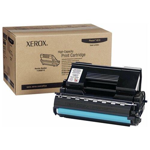 Фото - Картридж Xerox 113R00712 xerox 113r00712 для phaser 4510 черный