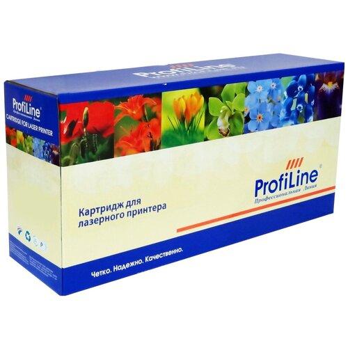 Фото - Картридж ProfiLine PL-C-EXV50, совместимый картридж profiline pl ce741a c совместимый