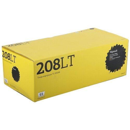 Фото - Картридж T2 TC-SH208, совместимый картридж t2 tc sh235gt совместимый