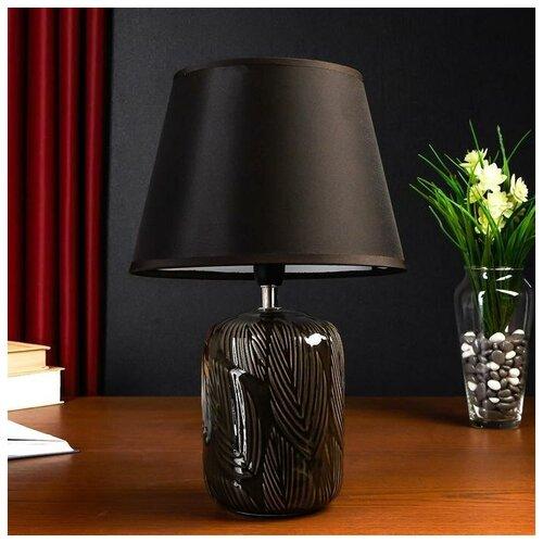 Настольная лампа RISALUX 38048/1, 40 Вт