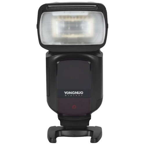 Фото - Вспышка YongNuo Speedlite YN968N II for Nikon фотовспышка yongnuo speedlite yn200 kit
