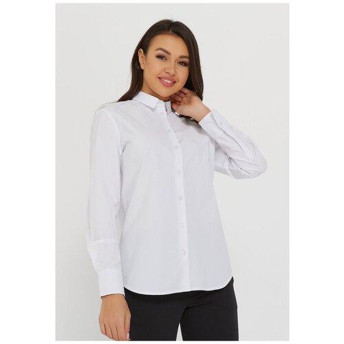 Рубашка Katharina Kross, размер 44, белый