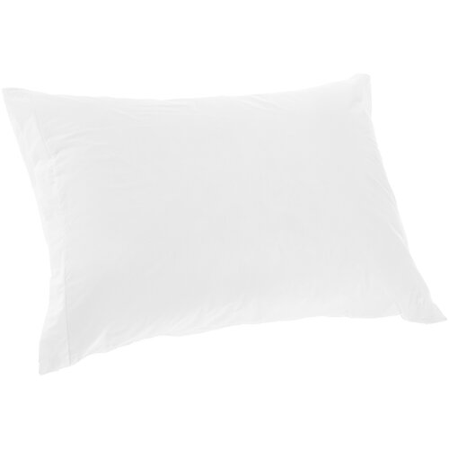 Подушка Аскона Organic 50 х 70 см белый