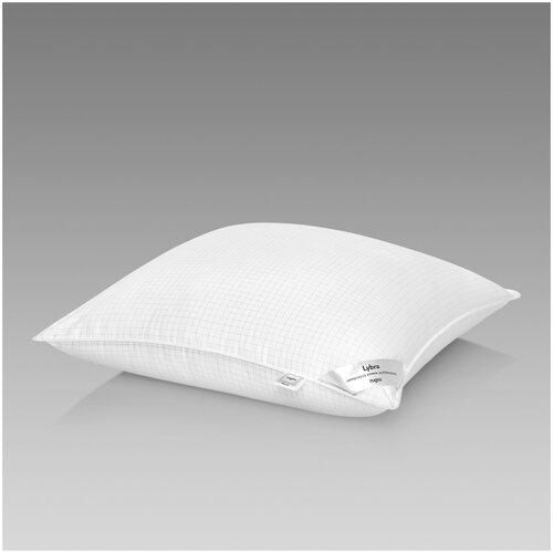 Подушка Togas Либра 70 х 70 см белый