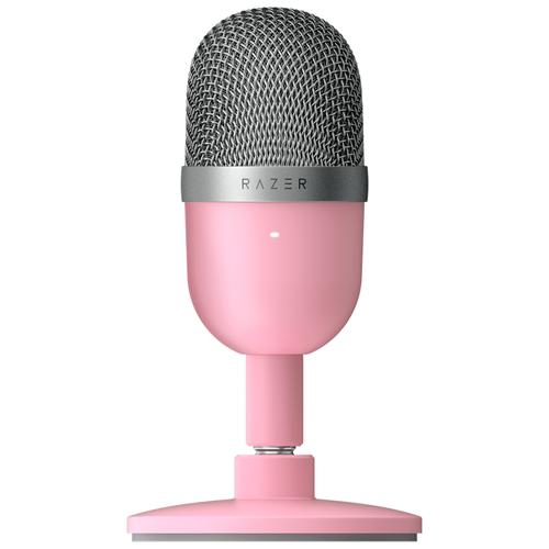 Микрофон Razer Seiren Mini Quartz Pink