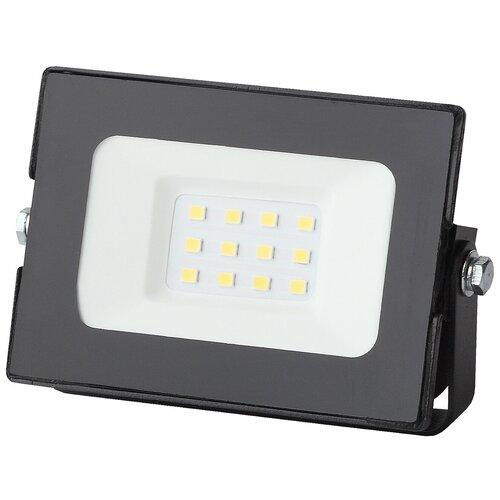 Прожектор светодиодный 10 Вт ЭРА LPR-021-0-40K-010