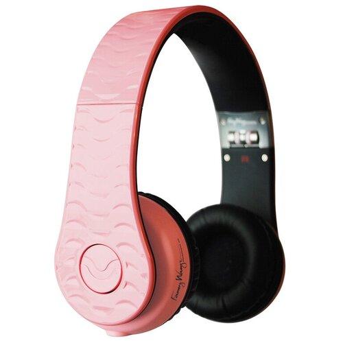 Наушники Fanny Wang 1000 Series, pink