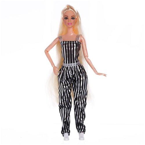 Купить Кукла с набором одежды «Профессии»: 3 набора одежды, Happy Valley, Куклы и пупсы