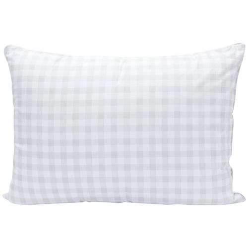 подушка classic by t шале 70 х 70 см белый Подушка CLASSIC by T Скандинавия 50 х 70 см белый