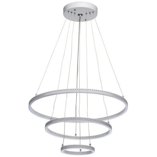 Фото - Светильник светодиодный De Markt Аурих 496019103, LED, 60 Вт светильник светодиодный de markt ривз 674015501 led 80 вт