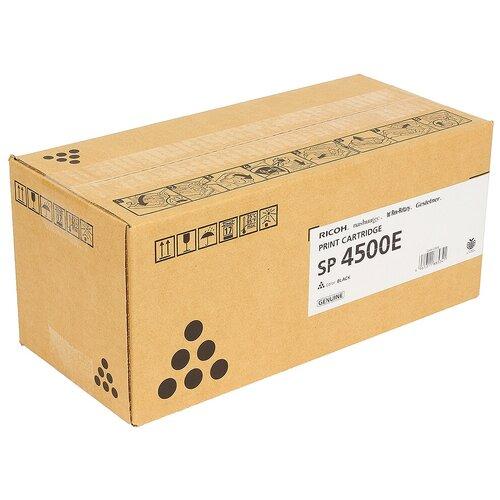 Картридж Ricoh SP 4500E