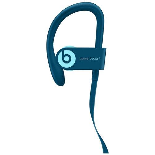 Беспроводные наушники Beats Powerbeats3 Wireless, pop blue