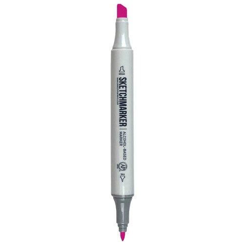 SketchMarker Маркер на спиртовой основе V111 steel pink sketchmarker маркер на спиртовой основе v111 steel pink