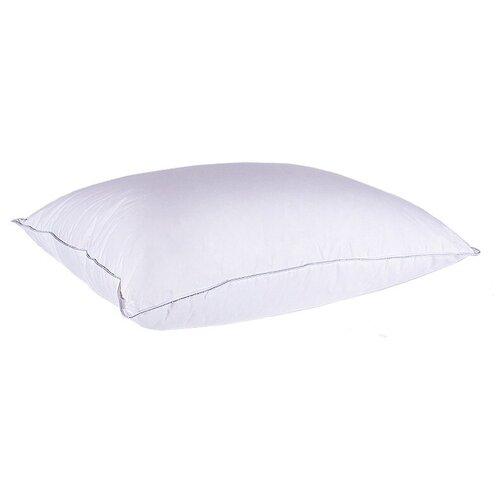 Подушка Nature's Серебряная мечта, СМ-П-3-1 50 х 68 см белый