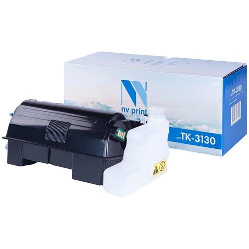 Фото - Картридж NV Print TK-3130 для Kyocera, совместимый картридж nv print tk 1150 для kyocera совместимый