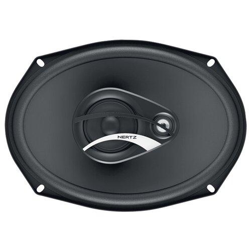 Автомобильная акустика Hertz DCX 710.3