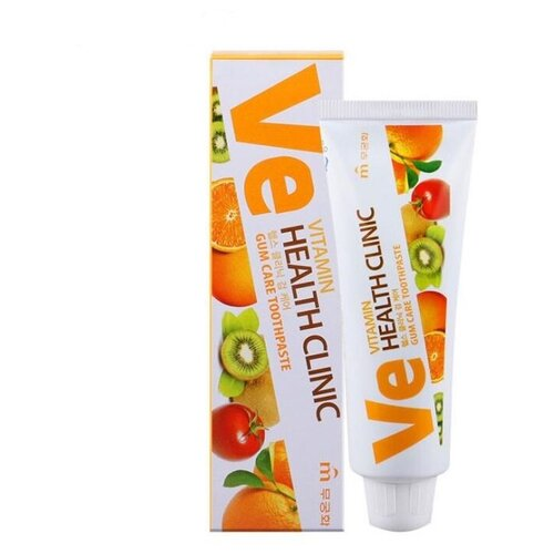 Зубная паста Mukunghwa Vitamin health clinic, 100 г