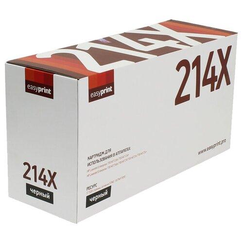 Фото - Картридж EasyPrint LH-214X, совместимый картридж easyprint lh 83a совместимый