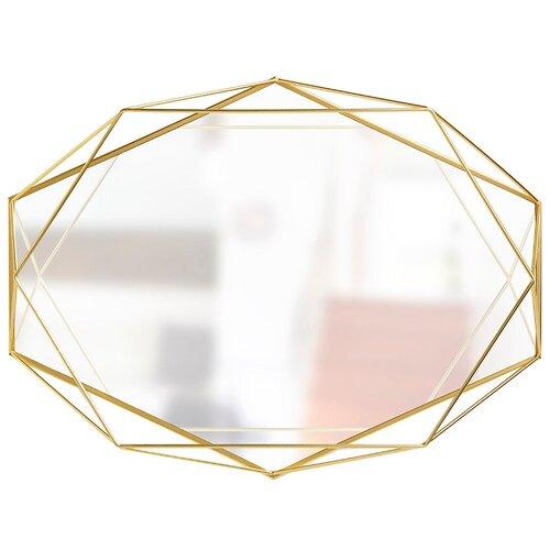 Зеркало Umbra Prisma 56х43 в раме зеркало umbra prisma 56х43 в раме