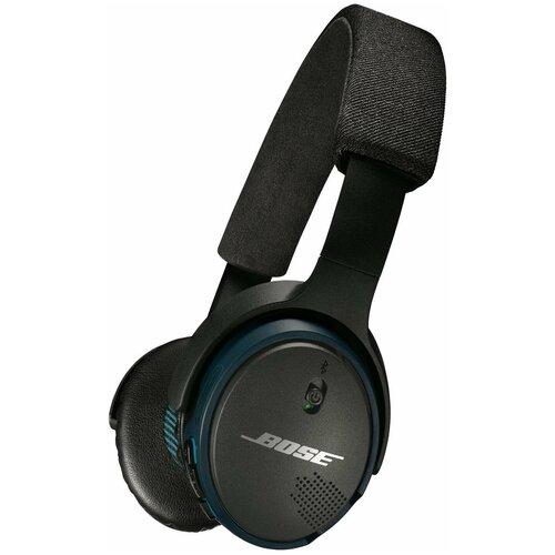Беспроводные наушники Bose Soundlink Wireless, black